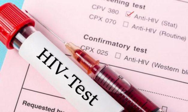 Peste100 de brăileni infectați cu HIV