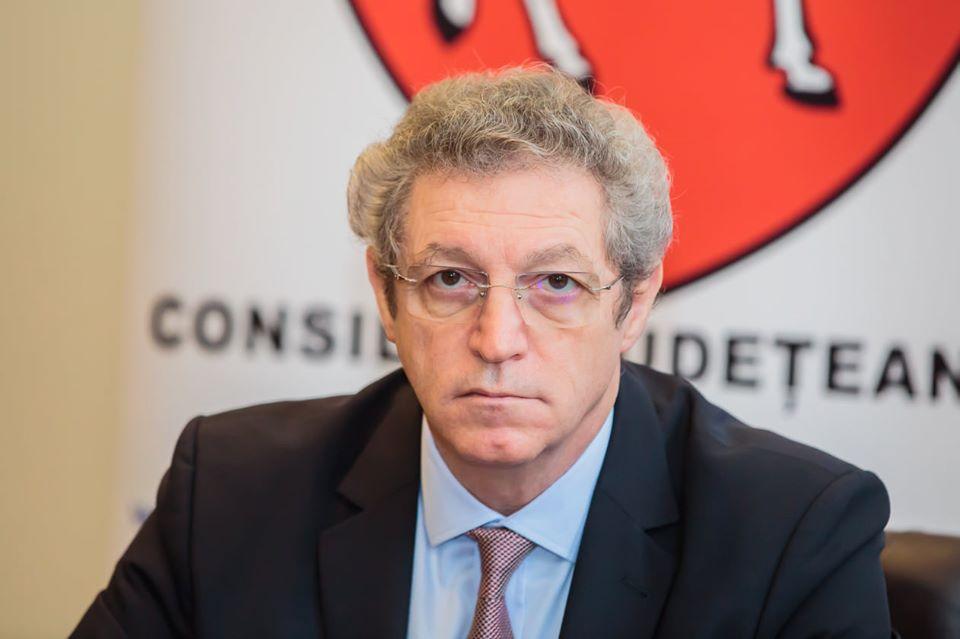 Adrian Streinu Cercel: 506 cazuri noi de infecţie cu HIV au fost diagnosticate în acest an