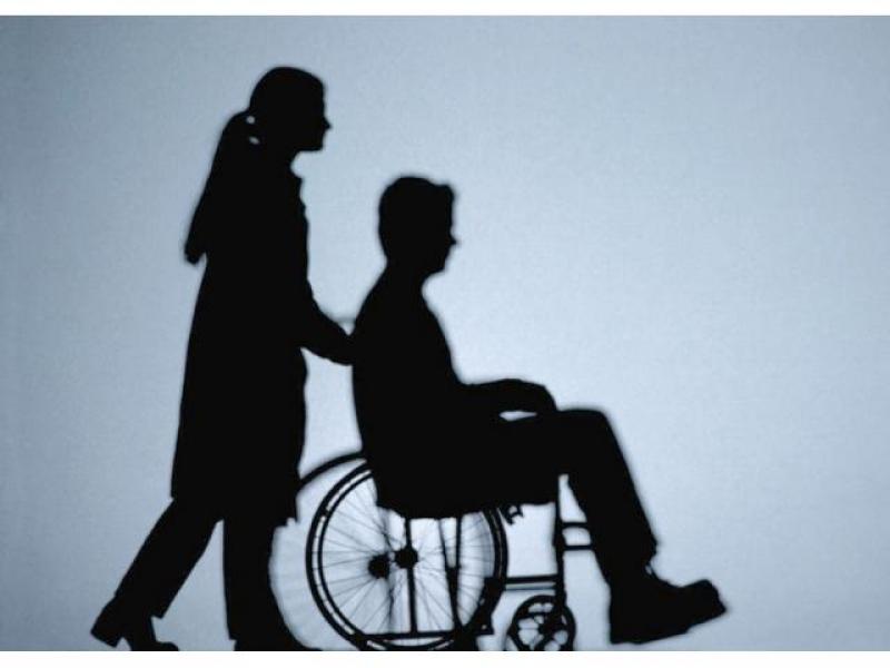 România are aproape 900.000 de persoane cu dizabilităţi – Câte dintre acestea sunt în grija statului?