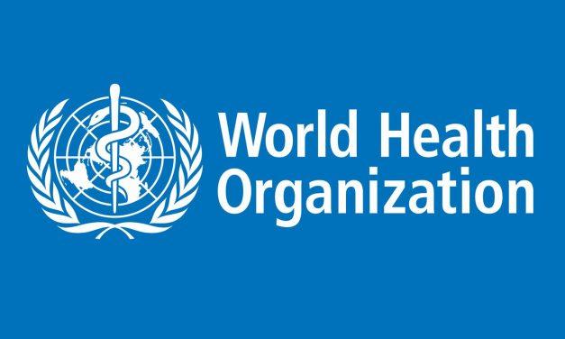OMS sprijină eforturile de eradicare a poliomielitei, HIV și malnutriției