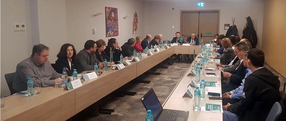 Academician Prof. Dr. Dan Mircea Enescu: Avem nevoie de un spital care să reprezinte România