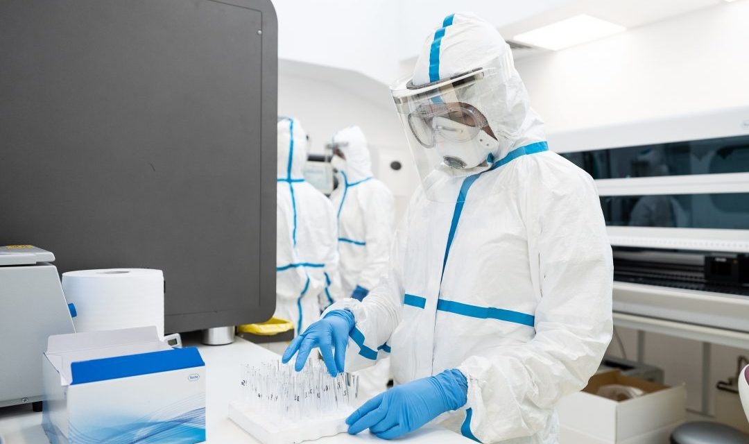 REGINA MARIA deschide program de testare la cerere, pentru RT-PCR și teste de anticorpi COVID 19