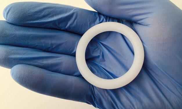 Inelul vaginal cu dapivirină pentru prevenirea HIV primește aviz pozitiv din partea Agenției Europene a Medicamentelor (EMA)