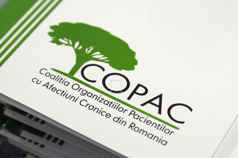 COPAC – apel adresat Guvernului pentru actualizarea listei de medicamente compensate şi gratuite