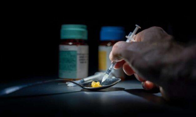 Studiu: O abordare multidisciplinară reușită în reducerea consumului de opiacee
