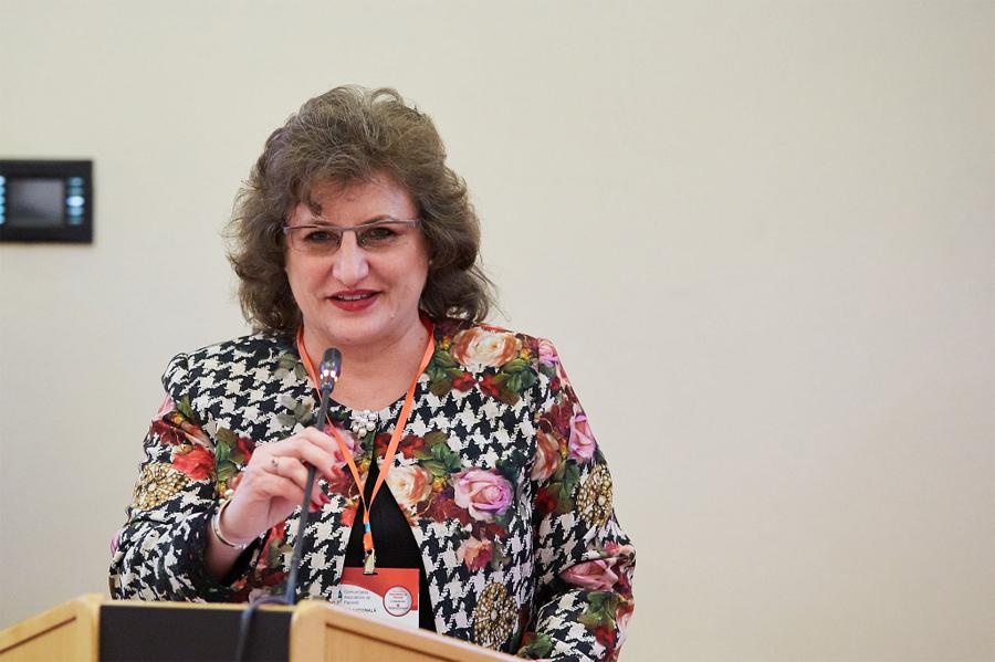 Consilierul prezidenţial Diana Păun: Ziua Mondială HIV/SIDA – oportunitate pentru a fi solidari în lupta împotriva acestei maladii