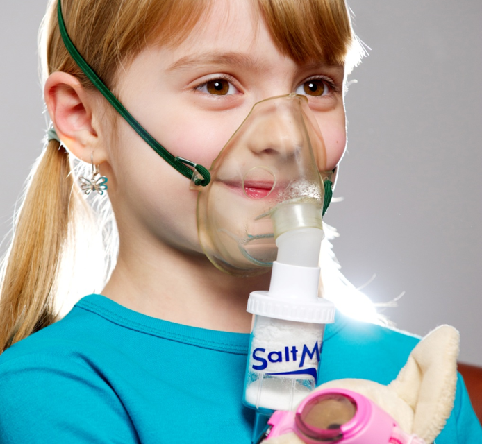Soluții inovatoare și eficiente pentru tratarea afecțiunilor respiratorii