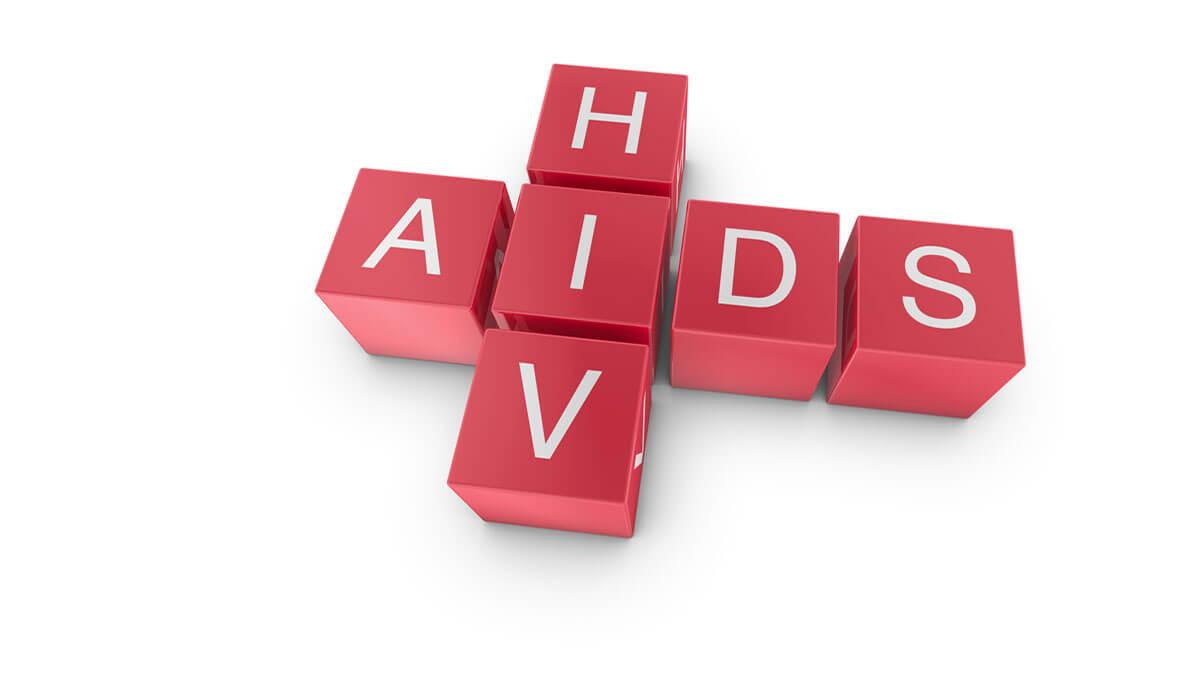hiv sida pierdere în greutate)