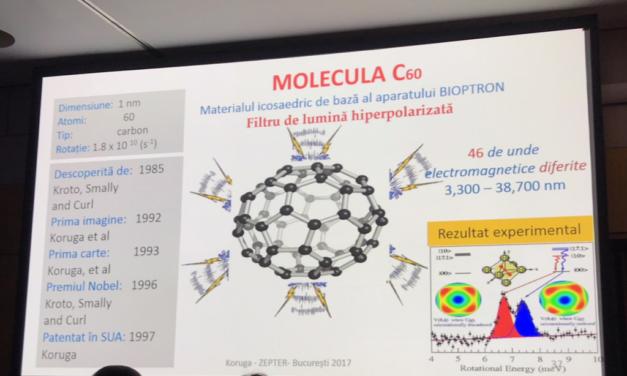 Cum funcționează terapia cu lumină hiperpolarizată și ce înseamnă filtrul Fulerene
