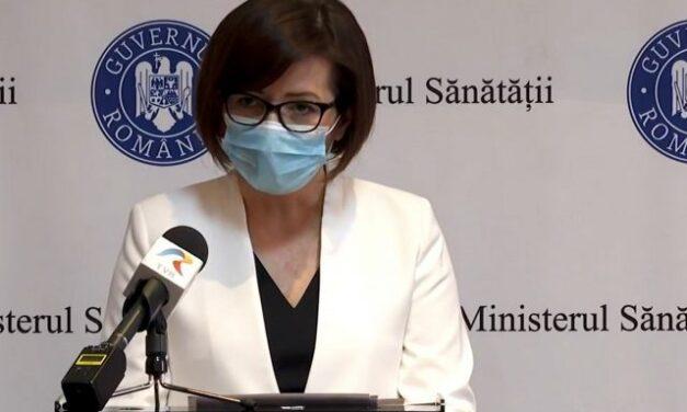 Ioana Mihăilă: Noul contract-cadru urmăreşte să susţină inversarea piramidei serviciilor de asistenţă medicală