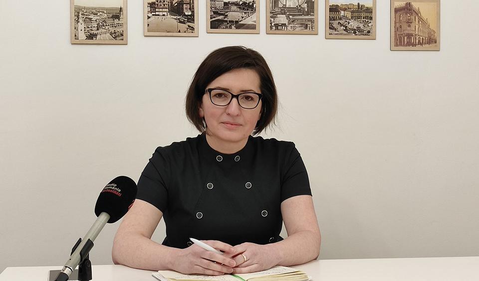 Ioana Mihăila: Pacienții cu HIV-SIDA nu sunt în pericol să rămână fără tratamentul de la stat