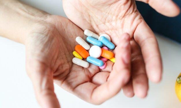 Aspirina ar putea fi înlocuită cu un alt medicament pentru reducerea riscului cardiovascular la pacienții cu HIV
