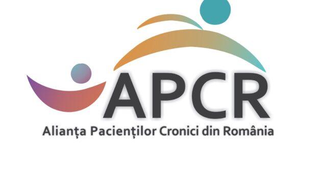 Alianţa Pacienţilor Cronici din România: Factorul politic pune viața pacienților în pericol